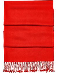 Aspinal - The Essential Pashmina - Lyst
