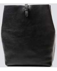 Lotuff Leather - Leather Sling Backpack - Lyst