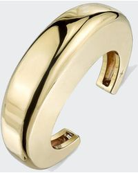 Gabriela Artigas - 14k Gold Lunula Cuff - Lyst