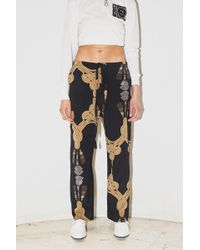 Assembly - Rope Silk Pant - Lyst