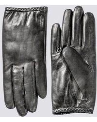 Hestra - Leather Olivia Glove - Lyst