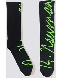 Assembly - Handwriting Sock 3 - Lyst