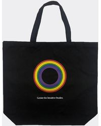 Assembly - Center For Intuitive Studies Tote - Lyst