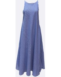 Assembly - Indian Dress - Gingham - Lyst