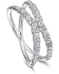 Astley Clarke - Fusion Interstellar Diamond Ring - Lyst
