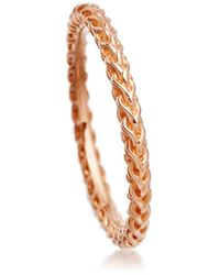 Astley Clarke - Spiga Stilla Ring - Lyst