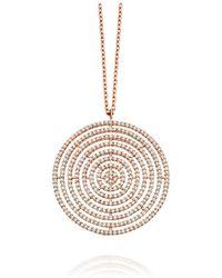 Astley Clarke | Large Icon Aura Pendant | Lyst