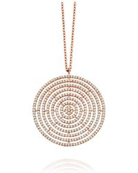 Astley Clarke - Large Icon Aura Pendant - Lyst