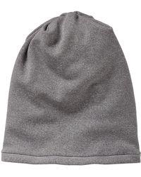 Upf Canvas Hat.  58 Sold out. Athleta · Athleta - Parkour Beanie - Lyst 99885014485d