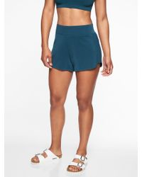 Athleta - Serenity Shortie - Lyst