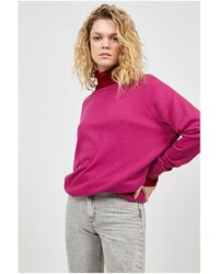 American Vintage - Toubobeach Sweatshirt - Lyst