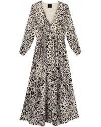 Idano - Pithiviers Dress - Lyst
