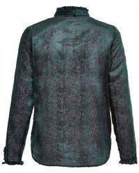 Numph - New Lucuma Shirt - Lyst
