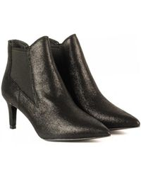 Ash - Drastic Ankle Boots - Lyst