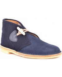 Clarks - Shoes - Lyst