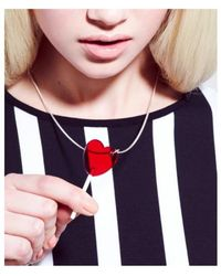 Tatty Devine - Lolly Necklace - Lyst