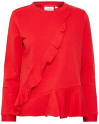 Inwear - -parisa Sweatshirt - Lyst
