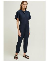 Great Plains - Atlas Jumpsuit - Lyst