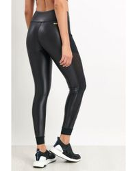 Alala - Mirage Tight Black - Lyst