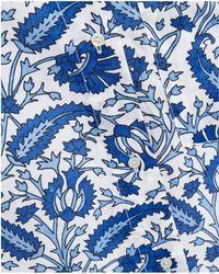 Part Two - Rachelle Floral Shirt - Lyst