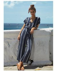 c6bc3af9f2e Lyst - Women s Rails Jumpsuits Online Sale