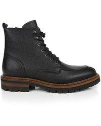Tommy Hilfiger - Men's Estate Boots - Lyst