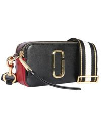 Marc Jacobs - Snapshot Camera Small Bag - Lyst