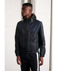 Native Youth - Imperial Navy Jacket - Lyst