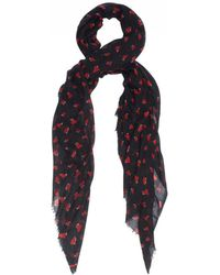 Lily and Lionel - Girl Crush Cashmere Scarf - Lyst