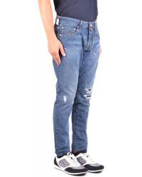 Jacob Cohen - Jeans In Blue - Lyst