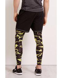 HPE - Elite Curve Shorts - Lyst