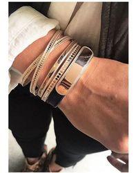 Anna Beck - Limited Edition Skinny Bangle - Lyst