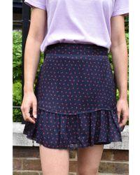 Custommade• - Emanuella Night Sky Skirt - Lyst