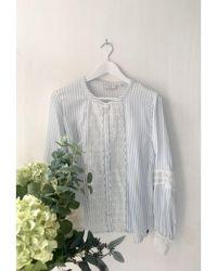 Numph - Charlee Shirt - Lyst