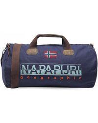 Napapijri - Bering Holdall - Lyst