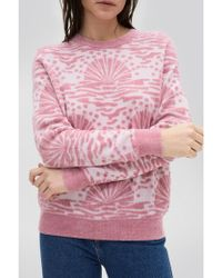 Rodebjer - Sitwell Sunrise Jumper - Lyst