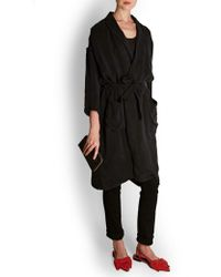 American Vintage - Mea Kimono Coat - Lyst