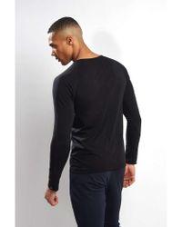 Falke - Long-sleeved Comfort Shirt - Lyst
