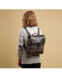 Barbour - Women's Milport Backpack - Lyst