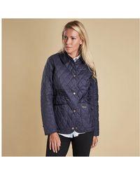 Barbour - Ladies Annandale Quilt Jacket - Lyst