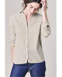 Harris Wilson - Edouard Shirt - Lyst