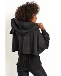 Ivy Park - Regal Drape Sleeve Jacket - Lyst