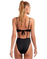Vitamin A - Edie Swimsuit - Lyst