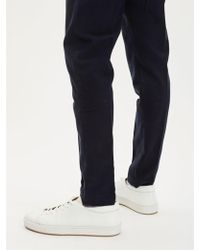 Libertine-Libertine - Transworld Trousers In Ocean - Lyst