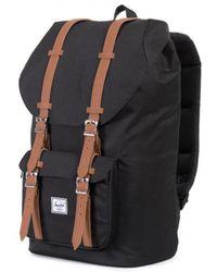 Herschel Supply Co. - Backpack In Black - Lyst