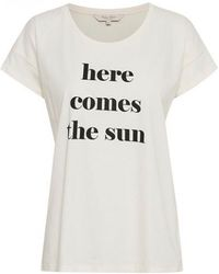 Part Two - Lil Sun T-shirt - Lyst