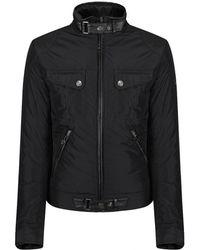Matchless - Men's Mallory Blouson De Luxe Jacket - Lyst