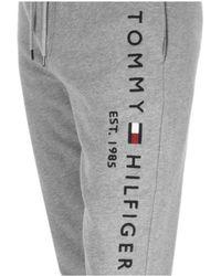 Tommy Hilfiger - Branded Sweatpants - Lyst