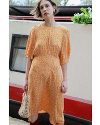 Numph - Kismet Dress - Lyst