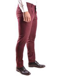 MICHAEL Michael Kors - Trousers Michael Kors - Lyst